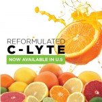 Reformulated C-Lyte Now Available in U.S.