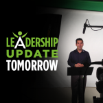 October Leadership Update Offering Limited-Time Goodies