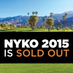 2015 New Year Kick Off is SOLD OUT