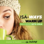 Shake Off the Cold Weather With These 4 Tasty Options