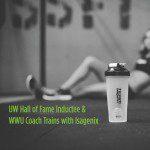 Young University of Washington Hall of Famer Talks Isagenix