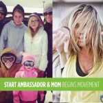 START Ambassador and Mom 'Accidentally' Builds Business