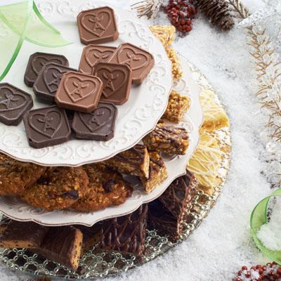 Winter Healthy Snacks Snack Bundle_winter