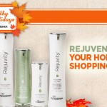 Rejuvenate Your Holiday With This Gift Idea