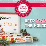 Give Yourself the Gift of Healthy Holidays