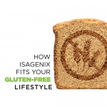 How Isagenix Fits Into Your Gluten-Free Lifestyle