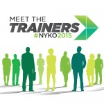 Meet the New Year Kick Off Trainers