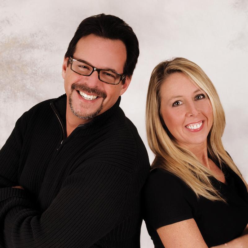 Drs. Glenn and Ina