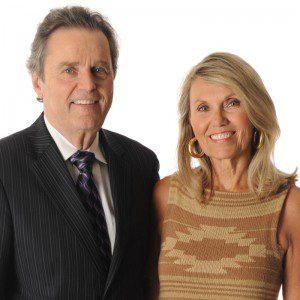 Peter and Sarah