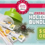Don't Miss This Energizing Seasonal Hot Deal for Only $9!