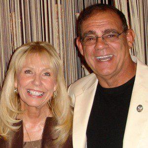 Tony and Randi