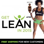 Get Lean in 2015 With Isagenix! Plus, Free* Shipping