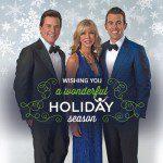 Happy Holidays from Isagenix