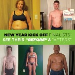 New Year Kick Off IsaBody Challenge Finalists Announced
