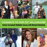 Former Accountant Multiplies Success with Network Marketing