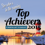2 Months Left to Qualify for Top Achievers 2015
