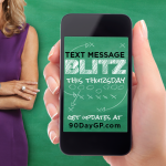 Text Message Blitz Day: Get Ready!