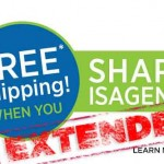Free* Shipping Extended Through February 1!