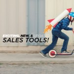 Have You Seen the Newest Tool to Build Your Business?