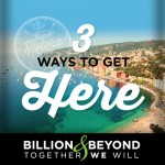 Billion & Beyond: 3 Ways to Earn Your Way to the French Riviera