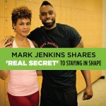 The 'Real Secret' to Staying in Shape from Renowned Professional Trainer Mark Jenkins