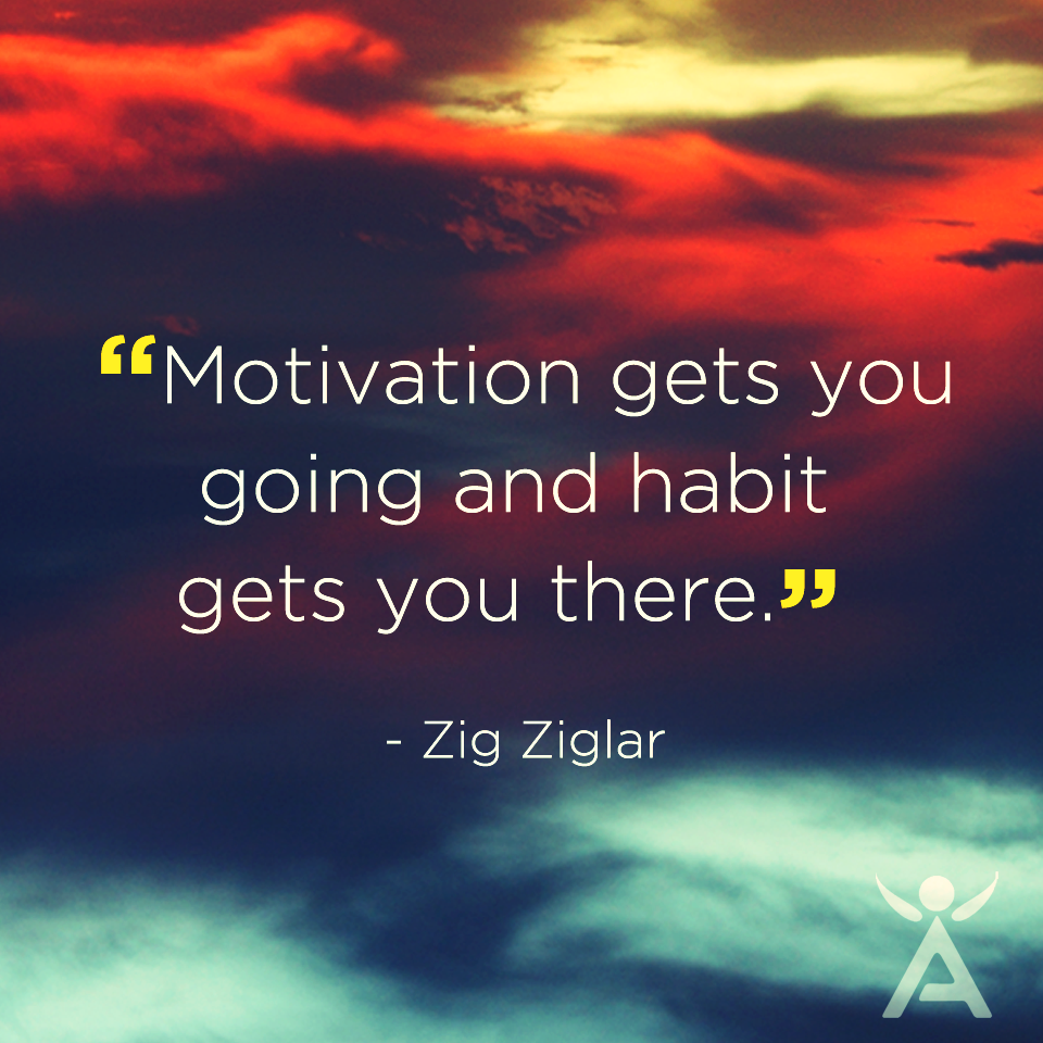 motivation is like taking a bath if you by zig ziglar
