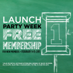 Your 90-Day Game Plan: It's Launch Party Week!