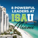Isagenix University is Heating Up Miami