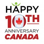 Isagenix Celebrates 10 Years of Success in Canada