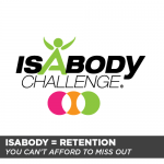 Transform Your Body AND Your Business With the IsaBody Challenge! (VIDEO)