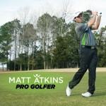 Driven for Success: Meet Professional Golfer Matt Atkins