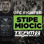 How UFC Pro Stipe Miocic Stays Primed to Fight, Both In and Out of the Ring