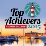2015 Top Achievers Announced