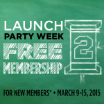 Your 90-Day Game Plan: Launch Party Week Two is Here!