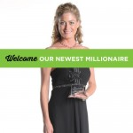 Isagenix Millionaire Erica Shares Her Secrets to Success