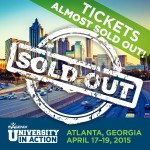Atlanta University in Action Sold Out