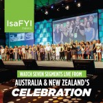 Attend the 2015 Australia and New Zealand National Celebration, from Home!