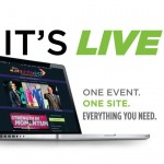 2015 Isagenix Celebration Website Now Live