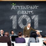 Attending an Isagenix Event: 101