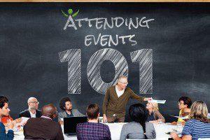 Attending an Isagenix Event-600x400