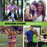 No Excuses: Former NFL Cheerleader Gets Back in Cheer Shape