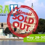 Isagenix University Washington, D.C. Selling Out!