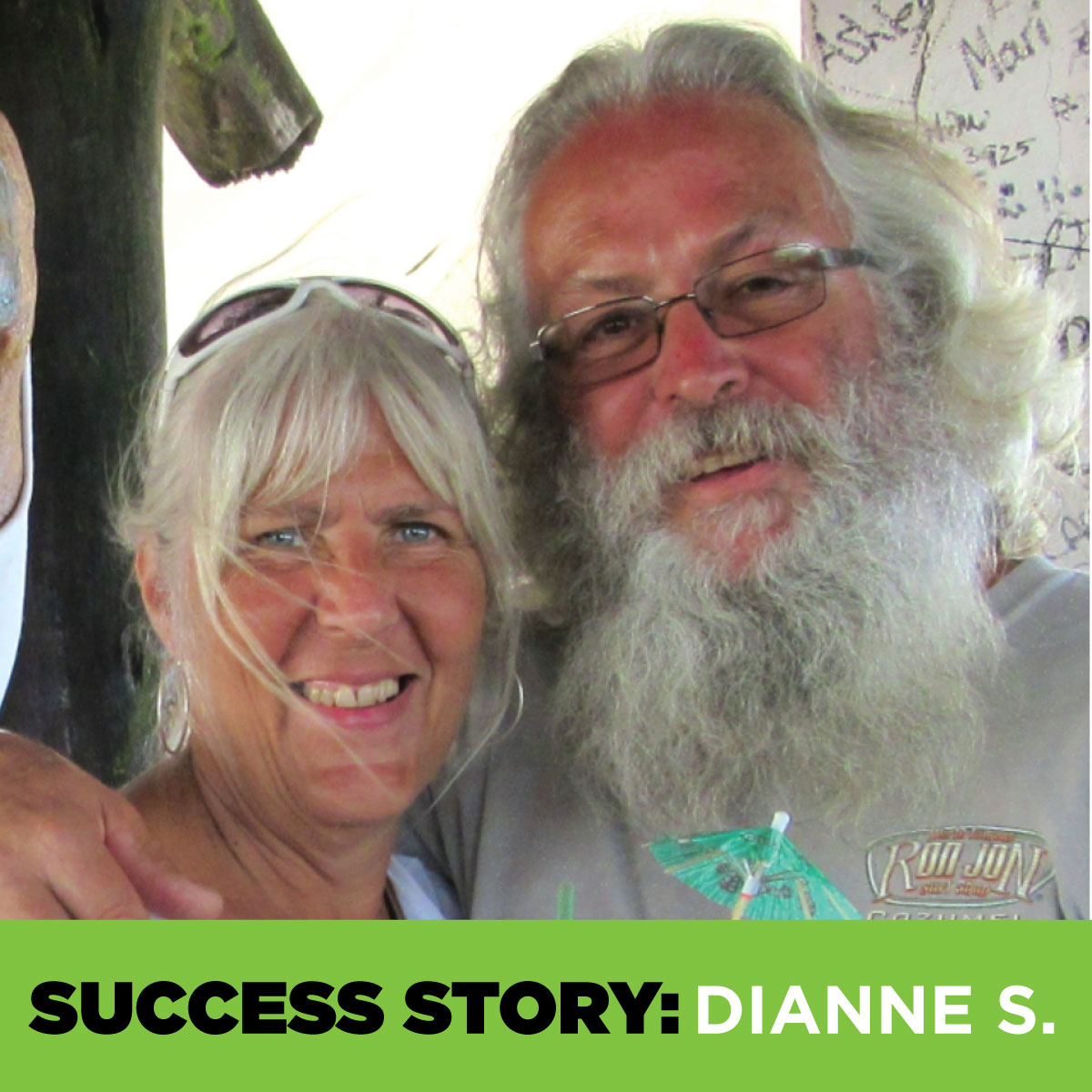 Life After Retirement - Dianne and Mark
