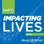 Make-A-Wish® Month: Isagenix Associates Impacting Lives