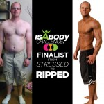 Getting Ripped: Busy Father Gains the Mind and Body of a Competitor