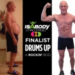 Baby Boomer Energized by Isagenix Transformation