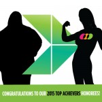 Meet the Top 10 Top Achievers IsaBody Challenge Honorable Mentions