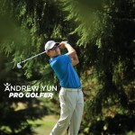 Stepping Up to the Pros: How 23-Year-Old Pro Golfer Andrew Yun Maintains His Game