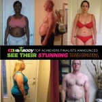 Meet the IsaBody Challenge Top Achievers Finalists!