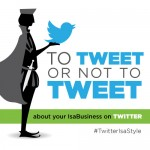 Twitter Tips to Build Your Isagenix Business